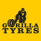 Gorilla Tyres Logo