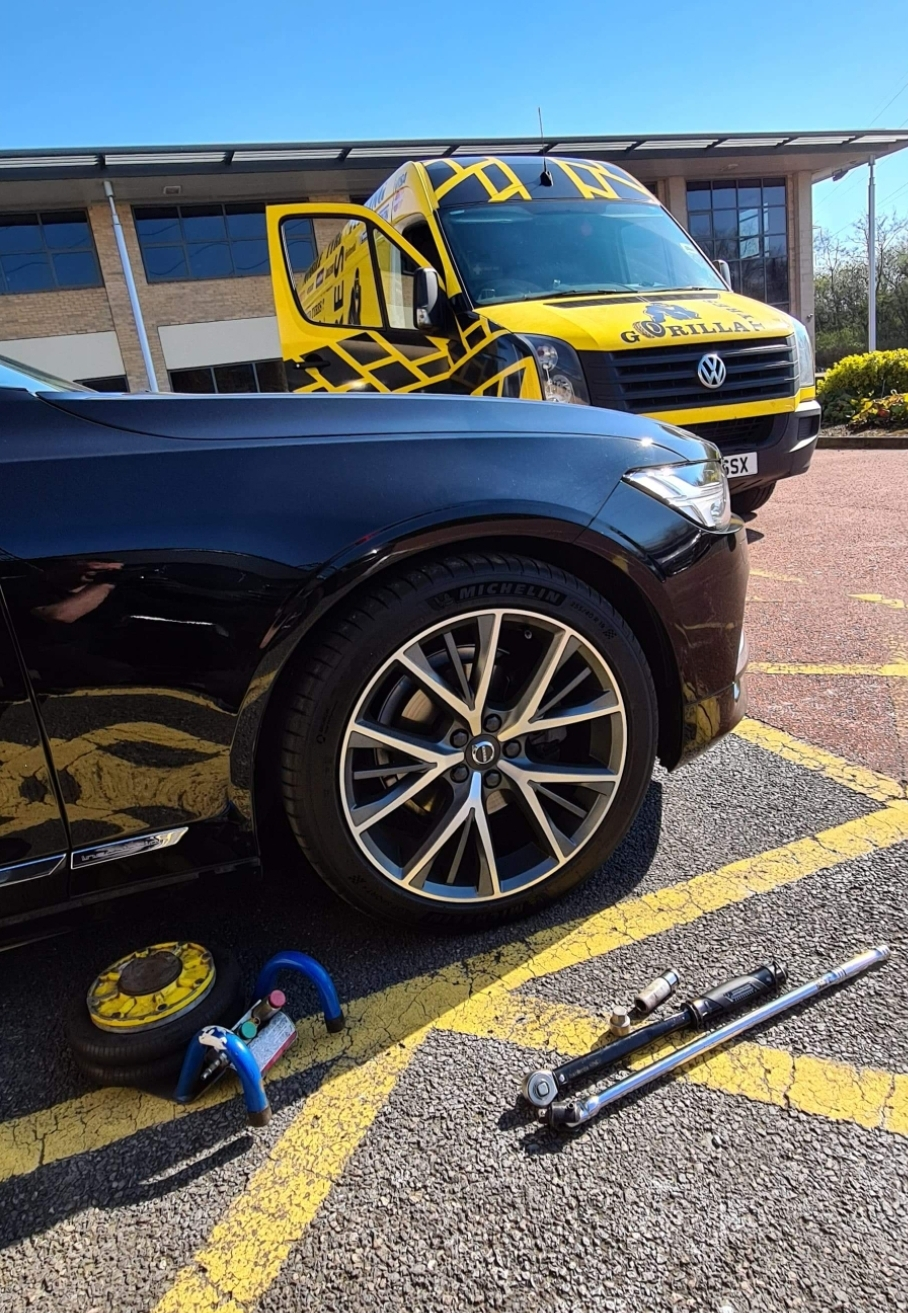 MOBILE FITTING IN WARRINGTON. Same day tyre fitting in Warrington, No Credit Check ,Cheap Runflat Tyres In Warrington. 1000's in stock